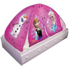 Toddler Bed Babies R Us Disney Frozen 2 In 1 Bed Tent Playhut Toys
