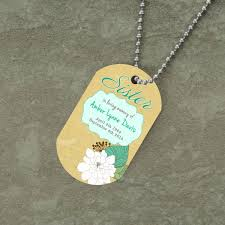remembrance dog tags remembrance jewelry memorial keepsake jewelry