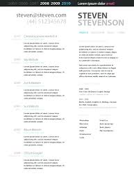 drive resume template resume exles resume templates unique