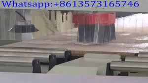 Cnc Kitchen Cabinets Auto Loading And Unloading Kitchen Cabinet Making Cnc Production