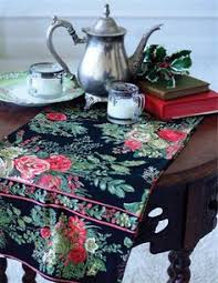 purple patchwork tablecloth table linens kitchen tablecloths