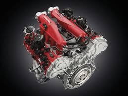 ferrari engine ferrari and its 488 gtb join the turbocharged world