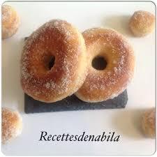 cuisine tunisienne par nabila donuts d oum nabila les délices d oum nadir