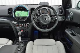 Interior Mini Cooper Countryman Mini Copper Countryman 2017 Review Price Engine Specs And