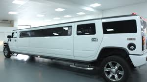 white hummer limousine h2 hummer white vip limousines