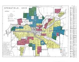 Zip Code Map Columbus Ohio by Redlining Maps Maps U0026 Geospatial Data Research Guides At Ohio