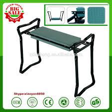 buy garden folding kneeler bench from trusted garden folding