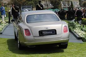 bentley rear grand bentley the carloos blog