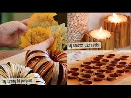 DIY Easy Fall Decor