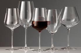 glassware that raises the wine bar wsj