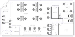 Floor Plan Business Salon Floor Plan 2 Business Decor Pinterest Salons Salon