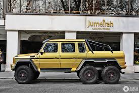 mercedes 6 x 6 mercedes g 63 amg 6x6 29 march 2017 autogespot