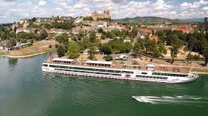 rhine river cruise breisach black forest and kehl germany