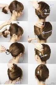 model rambut sanggul simple variasi model tatanan rambut cosmetics beautynesia