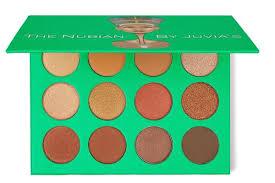 nubian eyeshadow palette juvia s place
