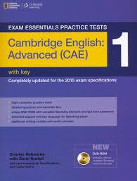 exam essentials practice tests cambridge english advanced cae 1