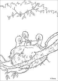 bambi coloring pages 126 free disney printables for kids to