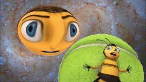 Bee Movie Meme - shooting stars meme but it s the bee movie youtube