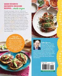 salud vegan mexican cookbook 150 mouthwatering recipes from