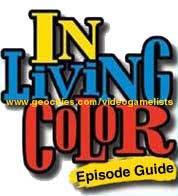 in living color the tv series episode guide 1990 94