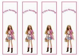 barbie u2013 birthday printable