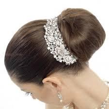 hair bun accessories top 5 tips to choose a wedding hair accessory lubas fashions