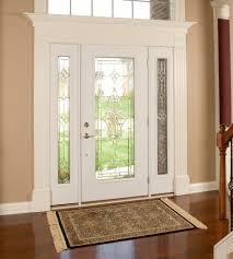 Fiberglass Exterior Doors Lowes by Doors Interesting Replacement Entry Doors Entry Doors With Glass