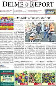 Esszimmertisch Zurbr Gen Delme Report Vom 29 03 2017 By Kps Verlagsgesellschaft Mbh Issuu