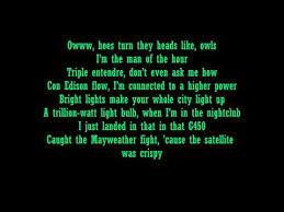 drake light up lyrics