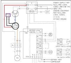 wiring diagram for run capacitor u2013 readingrat net
