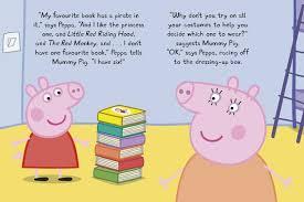 Peppa Pig 2017 Book Peppa Pig Peppa World Book Day World Book Day 2017 Buy