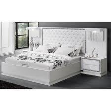 chambre avec tete de lit capitonn馥 28 images chambre avec tete
