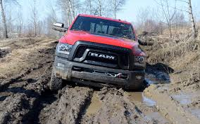 mudding cars 2017 ram 2500 power wagon it will be your own fault the car guide
