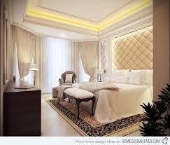 Classic Bedroom Design - Modern classic bedroom design