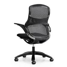 chaise de bureau knoll generation by knoll ergonomic chair knoll