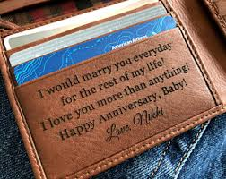 year anniversary gifts for him 1 year anniversary gift for him etsy