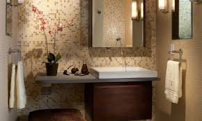 backsplash tile ideas for bathroom wall mount toilet sitting