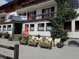 hotel baita montana bormio italy booking com