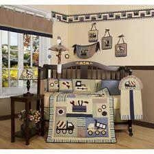 nursery bedding sets for boys ebay