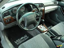 subaru legacy custom interior subaru outback 2000 interior image 3
