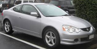 2004 acura rsx information and photos zombiedrive