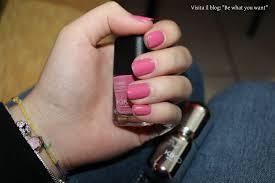 smart nail lacquer kiko milano be what you want