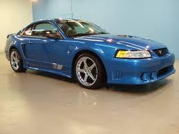 mustang 2000 saleen 2000 mustang saleen s281 coupe pictures 2000 mustang saleen s281