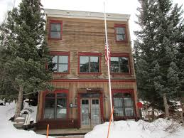 The Ghost Writer House Photos Visit An 1880s Colorado Ghost Town St Elmo Is One Of Best