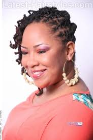 hair styles for women with medium dred locks 30 top shoulder length hairstyles for black women in 2018