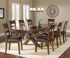cherry wood dining room set home interior design ideas