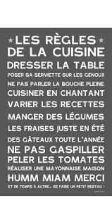 Tableau Deco Cuisine by Manifeste De La Cuisine Ardoise Citation Pinterest