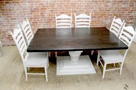 Large Square Folding Table Square Farm Table Large Square Farm Table Home Design