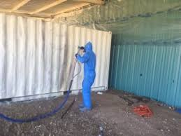 Spray Foam Insulation For Basement Walls by Central Texas Insulation Svb Spray Foam Insulation