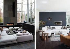 101 modern vs contemporary style